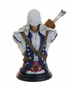Фигура Assassin's Creed - Legacy Collection: Connor Bust