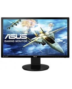 """Гейминг монитор ASUS - 24"""", VG248QZ, 144Hz, 1ms"""