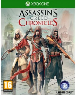 Assassin's Creed Chronicles Pack (Xbox One)