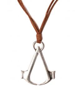 Колие Assassin's Creed - Logo