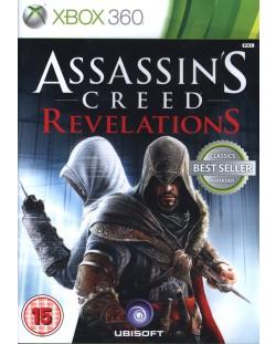 Assassin's Creed: Revelations - Classics (Xbox 360)