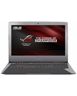 Asus G752VY-GC360T