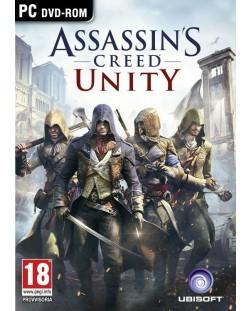 Assassin's Creed Unity (PC)