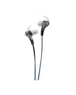 Слушалки Audio-Technica ATH-CKX9SV - сребристи