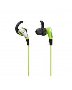 Слушалки Audio-Technica ATH-CKX5GR - зелени