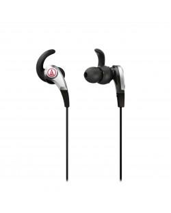 Слушалки Audio-Technica ATH-CKX5BK - черни