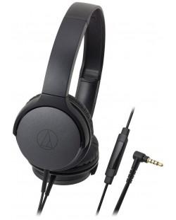 Слушалки Audio-Technica ATH-AR1ISBK