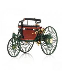 Авто-модел Benz Patent-Motorwagen 1886