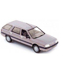 Авто-модел Renault 21 Nevada 1986 silver