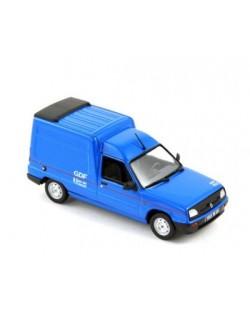 Авто-модел Renault Express 1994 GDF