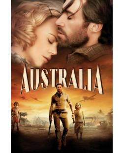 Австралия (DVD)