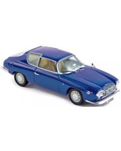 Авто-модел Lancia Flavia Sport Zagato 1962 blue