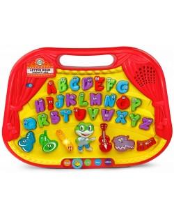 Интерактивна играчка Vtech - Музикална азбука