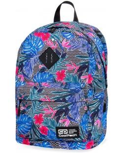 Ученическа раница Cool Pack Cross - Aloha Blue