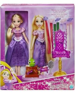 Игрален комплект Hasbro Disney Princess - Салон за красота на Рапунцел