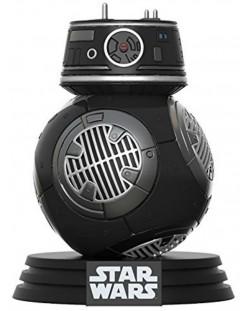 Фигура Funko Pop! Star Wars: The Last Jedi - Bb-9E, #202
