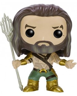 Фигура Funko Pop! Heroes: Batman vs Superman - Aquaman, #87