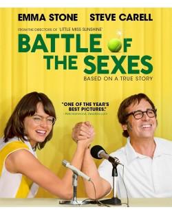 Битката на половете (Blu-Ray)