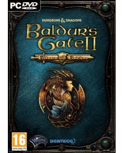 Baldurs Gate - Enhanced Edition (PC)