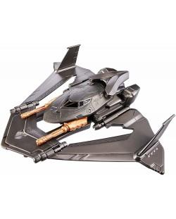 Самолетче Mattel - Batwing, 14cm