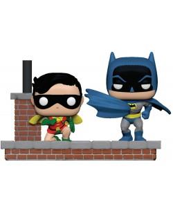 Фигура Funko Pop! Moment!: Batman 80th - 1964 Batman and Robin