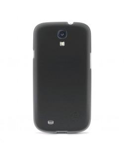 Калъф Belkin Micra Glam Matte - за Samsung Galaxy S4, черен