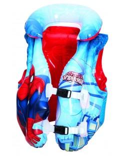 Надуваема жилетка Bestway - Spider-man