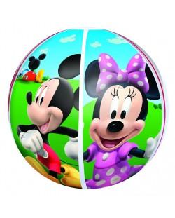 Надуваема топка Bestway - Мики Маус