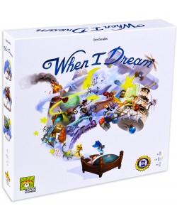 Настолна игра When I Dream