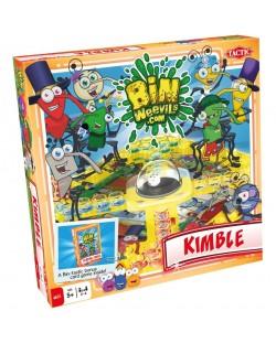 Настолна игра BinWeevils Kimble - семейна