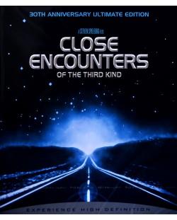 Близки срещи от третия вид (Blu-Ray)
