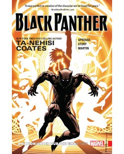 Black Panther: A Nation Under Our Feet Book 2 (комикс)