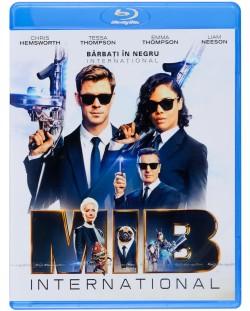 Мъже в черно: Глобална заплаха (Blu-Ray)