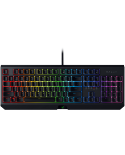 Механична клавиатура Razer BlackWidow