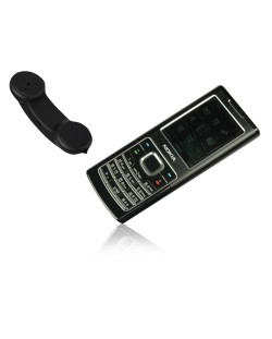 Bluetooth mini Phone