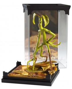 Фигура Fantastic Beasts - Magical Creatures: Bowtruckle, 18 cm