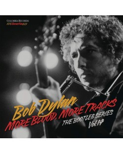 Bob Dylan - More Blood, More Tracks: The Bootleg Series, Vol. 14 (Vinyl)