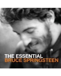 Bruce Springsteen - THE ESSENTIAL BRUCE SPRINGSTEEN (2 CD)