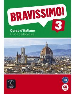Bravissimo! 3 · Nivel B1 Guía pedagógica (en CD-ROM) 5