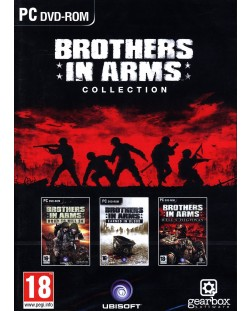 Brothers in Arms Collection (PC)