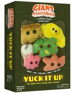 Подаръчен комплект (Yuck It Up)