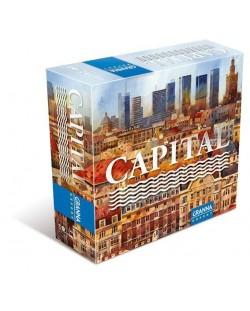 Настолна игра Capital, стратегическа