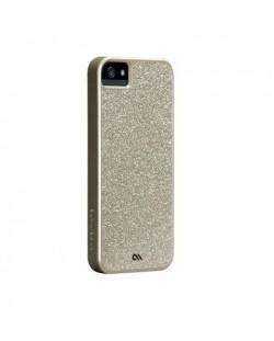 CaseMate Glam Snap On за iPhone 5 -  шампанско