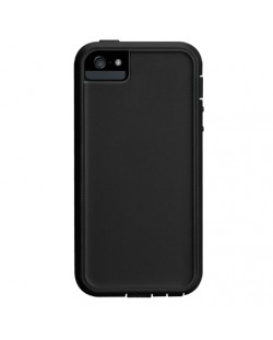 CaseMate Extreme Tough Case за iPhone 5 -  черен