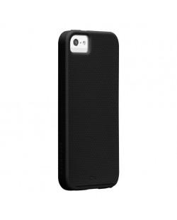 CaseMate Tough Case за iPhone 5 -  черен