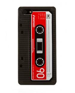 Калъф iTape for iPhone 5, Iphone 5s - Black