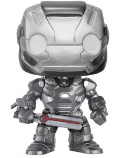 Фигура Funko Pop! Marvel: Captain America Civil War - War Machine, #128