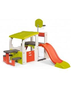 Детски център за игра Smoby