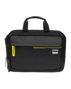 "Чанта за лаптоп Golla Fiz 16"" - черна"