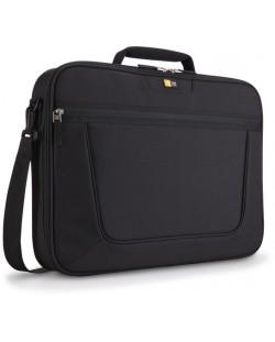 """Чанта за лаптоп Case Logic VNCI-215 15.6"""" - черна"""